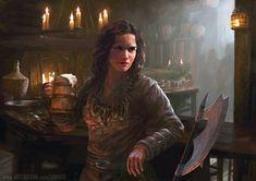 D D Characters, Fantasy Characters, Character Inspiration, Character Art, Character Ideas, Battle Angel Alita, Modern Magic, Image Painting, Fantasy Rpg