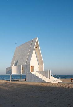 The Capilla Seashore