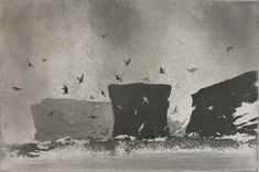 The Anvil Norman Ackroyd Etching, signed dated and titled in pencil. Numbered from the edition of From the box set 'Fragments', 2017 Norman Ackroyd, A Level Exams, Jackson's Art, Make Pictures, Box Art, Art Blog, Stability, Printmaking, The Twenties