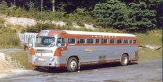 1953 model 4103 | 684] American Bus Lines #5212 PD4103