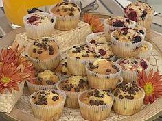 Recetas | Base de muffin dulce | Utilisima.com