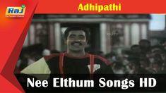 Nee Elthum Songs HD  Adhipathi