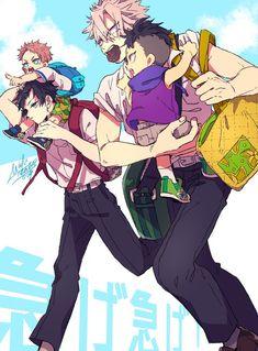 Imágenes de Kimetsu no Yaiba Manga Anime, Me Anime, Anime Demon, Otaku Anime, Anime Guys, Anime Art, Demon Slayer, Slayer Anime, Anime Bebe