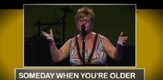 The Mom Song video. What a mom says in 24 hours hours condensed into a 2 minute song. So funny!