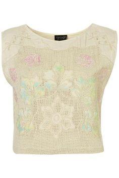 crop-top-mujer-topshop-crochet