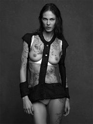 Karl Lagerfeld- Little Black Jacket Exhibition