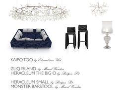 New Collection Presentation during Salone del Mobile in Milan 2013 | Moooi.com