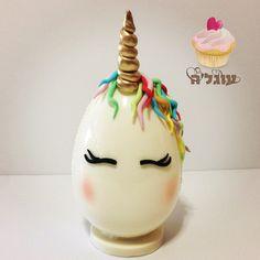 Unicorn Chocolate egg