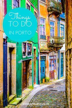 Was ihr alles in Porto erleben könnt, erfahrt ihr in diesem Artikel! Eins ist jedenfalls sicher: Porto muss sich nicht vor Lissabon verstecken!