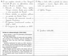 CADERNO DO FUTURO HISTÓRIA - 5º ANO