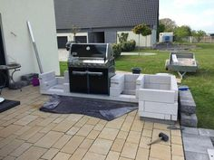 Outdoor Küche Bauen Anleitung : Grillomobil meine outdoorküche bauanleitung zum selber bauen