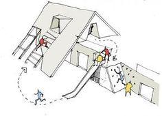 Kennington Play Centre   Erect Architecture