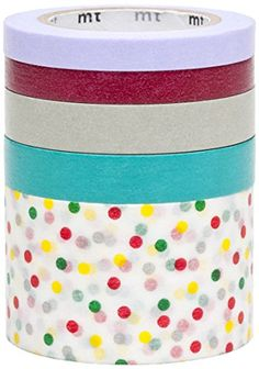 mt Washi Masking Tape - Suite P (Pack of 5) MT http://www.amazon.co.uk/dp/B007MM4F3C/ref=cm_sw_r_pi_dp_m7bQwb1RDQB0C
