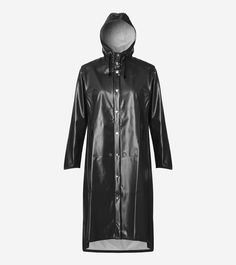 Six Raincoats That W