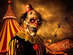 Money Over Everything – Krazy Scary Clown Costume, Scary Clown Mask, Evil Clowns, Scary Clowns, Fantasy Makeup, Fantasy Art, Pennywise The Clown, Creepy Art, Monster Art