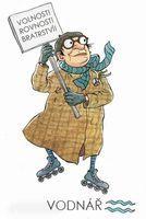Jak stárnou různá znamení zvěrokruhu   ProNáladu.cz Children, Fictional Characters, Grandparents, Art, Young Children, Grandmothers, Art Background, Boys, Kids