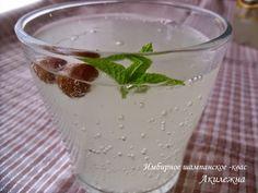 Кулинарные рецепты от Лики: Имбирное шампанское - квас :)