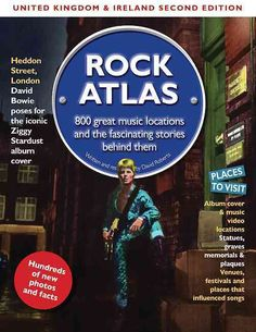Rock Atlas: United Kingdom and Ireland Second Edition