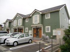2 bedrooms 5.4 man ペルル2階(20151121038648)の賃貸情報 【アパマンショップ】
