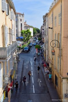 My French Riviera Photo Diary // Brittany from Boston