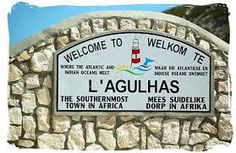 agulhas national park - Google Search National Parks, Google Search, Places, Lugares, State Parks