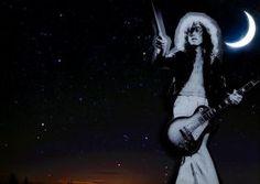 Jimmy Page Wallpaper