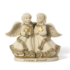 Forever Friends Angel Figurine