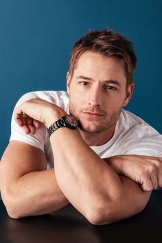 Justin Hartley Talks This Is Us Season 2 Finale, Kevin Pearson's Addiction and Sterling K. Brown Relationship