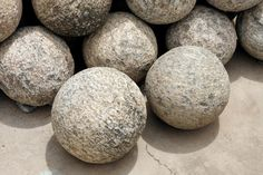 Image result for canonballs