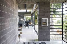 Gallery of Bare House / Jacobs-Yaniv Architects - 4