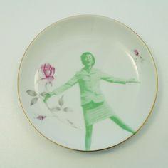 Cake plate (Esther Derkx)