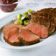 Chateaubriand $600 #whoa #forbeslife