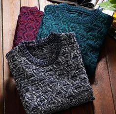 S11484A 2015 men pullover sweater designs