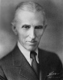 Nicola Tesla was an inventor of different modality using Scalar Energy ... He knew what Scalar Energy was.  I believe we can use it to help others heal of all sickness, through our own hands.