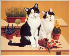 Art of Lowell Herrero