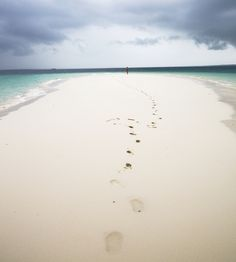 Travel Diaries: Beach Hopping in Zanzibar