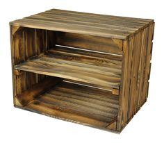 Mini, Shelves, Table, Furniture, Home Decor, Wooden Crates, Shelf, Boden, Shelving