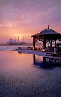 Shangri La's - Abu Dhabi