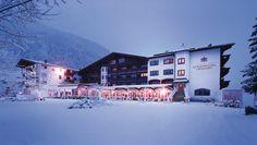 Online Booking- Sporthotel Neustift