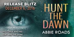 Gone With The Books - Release Blitz - Hunt The Dawn