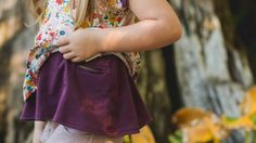 Taylor Byrom's clothing line, Jolie Hart, features clothes that have special pockets and openings to allow feeding and oxygen tubes to come out the sides and not hike up dresses or skirts.
