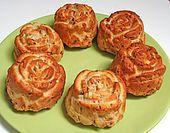 Käse - Röstzwiebel - Muffins (Rezept mit Bild) von Jacktel   Chefkoch.de