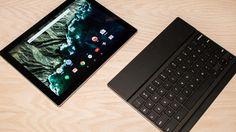 Google Pixel C: una hermosa tableta que se convierte en laptop [video] http://cnet.co/1KRKUBy
