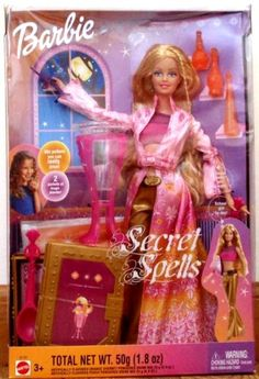 Barbie Values Database and Identifcation Guide New Barbie Dolls, Barbie 90s, Barbie Movies, Barbie Skipper, Barbie World, Barbie And Ken, Vintage Barbie Clothes, Vintage Toys, Barbie Values