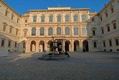 Galleria Nazionale d'Arte Antica di Palazzo Barberini a ROMA