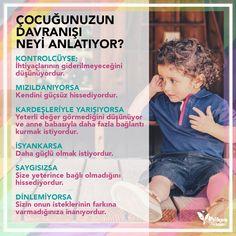 Çocuğunuzun davranışlarının altında başka düşüncelerin yattığını unutmayın. Daha fazla bilgi ve destek için: http://www.pedagogkonya.com/ #psikoloji #psikolojikdanışmanlık #psikolojikdestek #psikolojikyardım #psikon #psikonterapi #terapi #çocukgelişimi #çocukdavranışları
