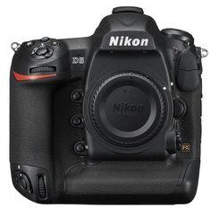Nikon D5 20.8 MP