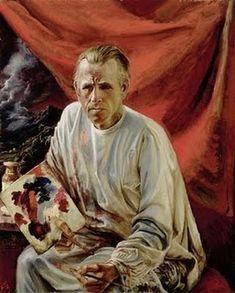 Autoportraits d'Otto Dix