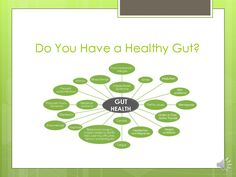 Is your gut telling you something? The health of your gut is connected to EVERY other health condition and symptom on the body. Heal your gut and you can heal or at least greatly improve the health of your gut