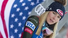 Mikaela Shiffrinová | Šport.sk